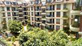 Beautiful Two bedrooms apartment in Westlands  - Kenya