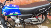 Motocycle  - Kenya