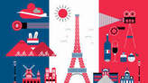 Fluent in French in 3 months - Intensive Skype private sessions - Kenya