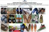 African Clothing UCESCO Fashion and Design - Kenya