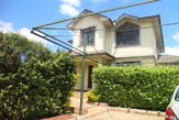 FURNISHED TOWN HOUSE, 4 BR - KIAMBU RD - Kenya