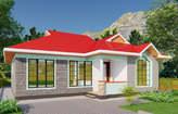 3 bedroom bungalow at malaa - Kenya