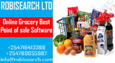 Online Grocery Store ROBIPOS - Kenya