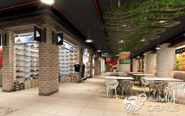 9 m² commercial retail property to rent in Parklands (Kenya)