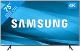 2020 SAMSUNG 75 INCH 75TU7100 Crystal UHD 4K HDR Smart TV - Kenya