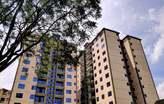 3 BEDROOM + SQ APARTMENTS, LAVINGTON VALLEY ARCADE - Kenya