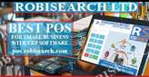 Robisearch ROBIPOS Point of sale - Kenya