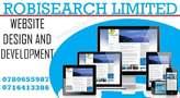 Up To Date Web Design Software - Kenya