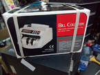 Money Counter Bill Currency Counting Machine Counterfeit Detector - Kenya