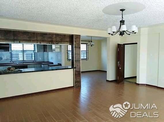 Executive 1 Bedroom House For Rent In Nakuru