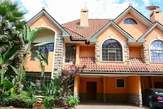 5 BEDROOM VILLA NAER JUNCTION MALL - Kenya