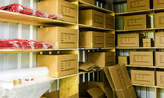 Ecommerce Storage and Mini Warehousing - Kenya