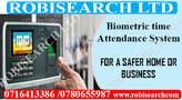 Best Advanced Time Attendance Biometric System - Kenya