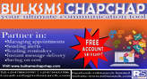 Bulk Sms System - Kenya