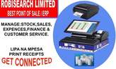 POS Pefect Point Of Sale System - Kenya