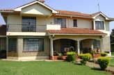 Panoramic Views! Runda Four Bedroom Townhouse. - Kenya
