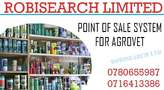 Agrovet Store POS System - Kenya