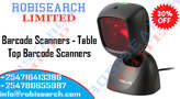 Table Top Barcode Scanners - Kenya