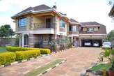 HOT 6BR House on Kiambu Road - Kenya