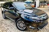 Toyota Harrier for sale - Kenya