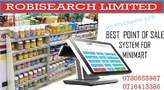 Minimart POS System - Kenya