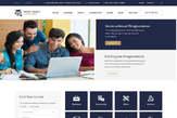 Mcomps Learn Website Development Training Program - Kenya