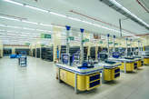 35000sqft supermarket space for rent in a shopping mall - Kenya