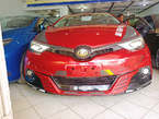 Toyota Auris 1800cc RS 2016 - Kenya