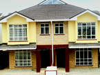 A Beautiful 3 Bedrooms Townhouse for sale along Mombasa Road, Athi Rive - Kenya