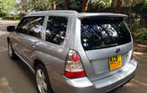 Subaru Forester On Sale - Kenya
