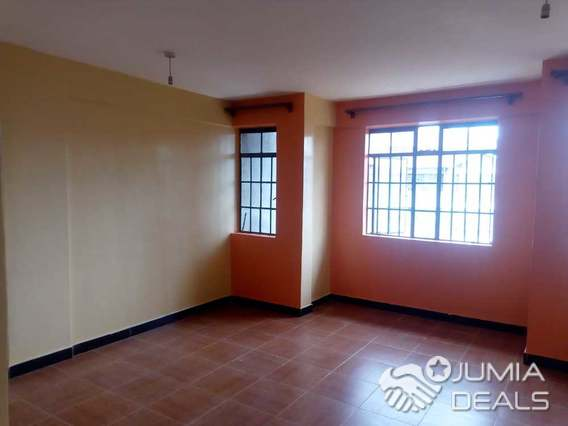 3 Bedroom Nhc Apartment For Rent In Nairobi West Nairobi West
