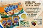 My Choco - Kenya
