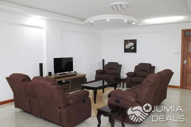 Fully Furnished 4 Bedroom All En Suite Apartment For Rent Nairobi