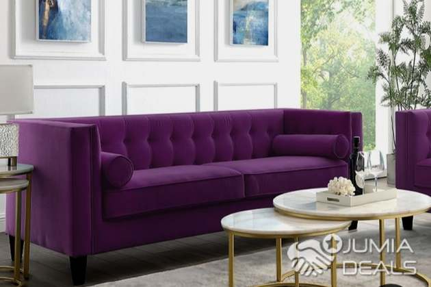 Three Seater Sofa Modern Sofas Modern Livingroom Designs Utawala Jumia Deals