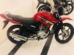 Yamaha YBR 125G new  - Kenya