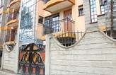 EXECUTIVE 2 BEDROOM APARTMENT TO LET - Kenya