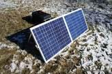 Solar Panels  - Kenya