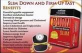 Burn flat tummy slimming pills - Kenya