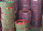 twin welding hose - Kenya