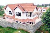 House in a New Gated Community In Banana Near Kiambu Town - Kenya