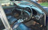 Subaru Legacy B4 - Yr 2001 - Kenya