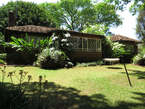 FOR SALE VERY PRESTIGIOUS PROPERTY IN LAVINGTON / NAIROBI 0.8 ACRES FOR SERIOUS POTENTIAL DEVELOPERS ONLY!! - Kenya