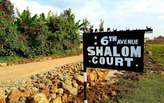 50 by 80 Plots for sale Shalom Court Ruiru – Corner - Kenya