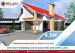 3bedroom bungalows for sale. - Kenya