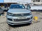 Volkswagen Touareg 2015 Diesel - Kenya