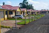 READY HOUSE FOR SALE - Kenya