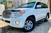 Land Cruiser for Sale - Kenya
