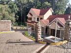 4 BEDROOMS MANSION IN RUNDA, ROSSLYN  - Kenya