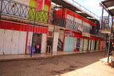 SPACIOUS STALLS TO LET IN RUAKA - Kenya