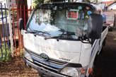 Toyota dyna - Kenya